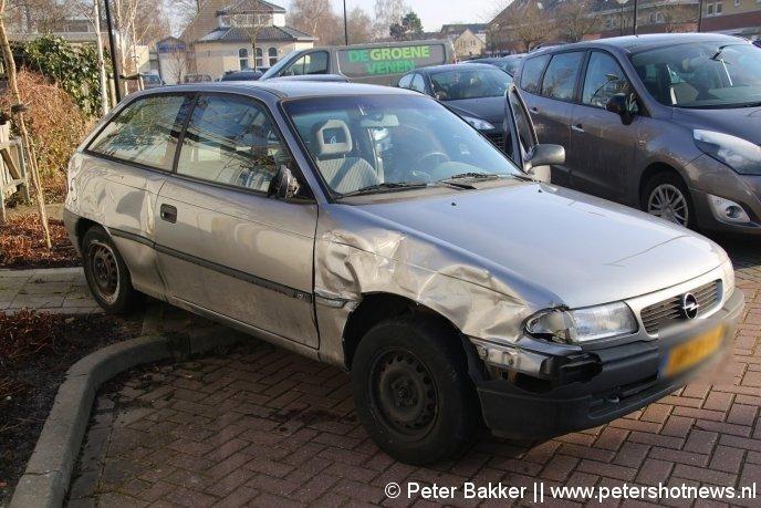 UPDATE - auto die gevonden is op de Grutto (zie ander nieuwsbericht)