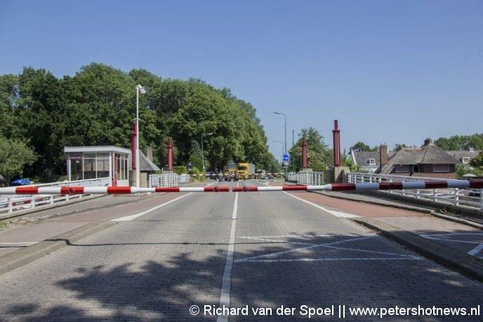 Nieuwsbericht brug over de vecht bij loenen alweer stuk op 0297 de ronde venen - Advertentie stuk ...