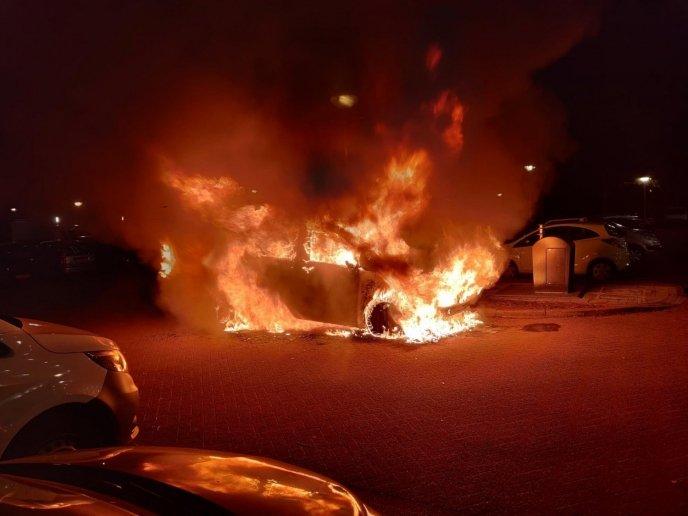 Foto: Politie Uithoorn