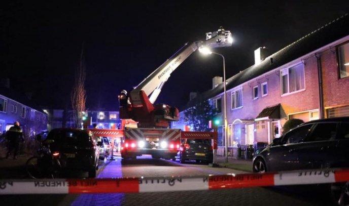 Foto: brandweer Uithoorn