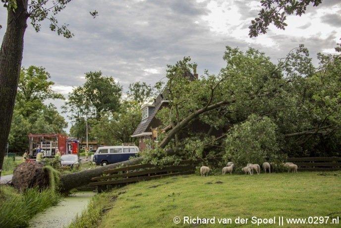 Woerdenseweg Breukelen