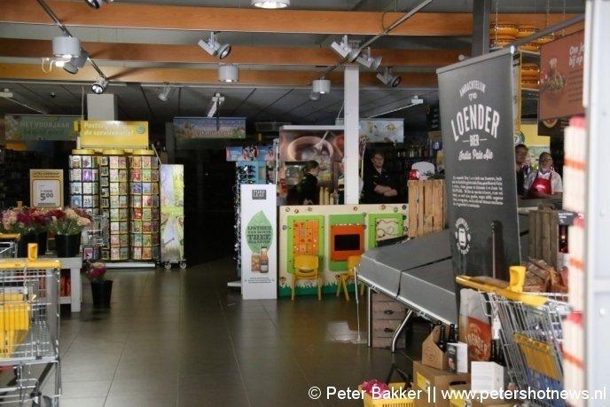 Winkelcentrum Vinkeveen