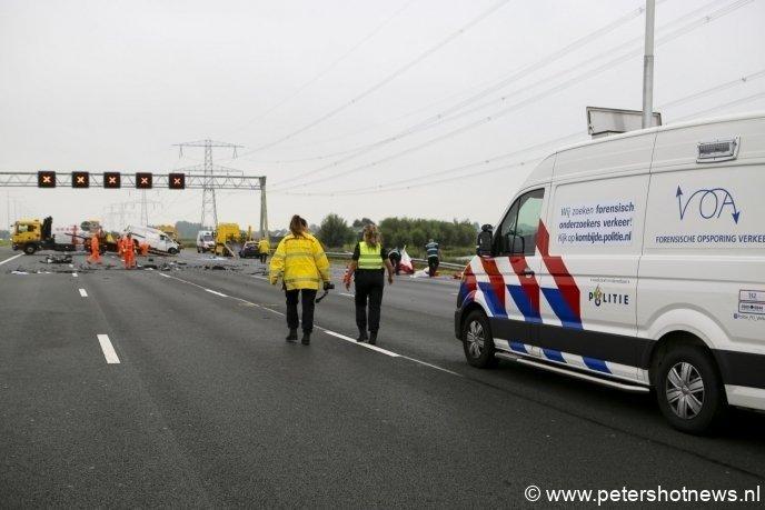 Ook werken bij de Forenische Opsporing? https://kombijde.politie.nl/