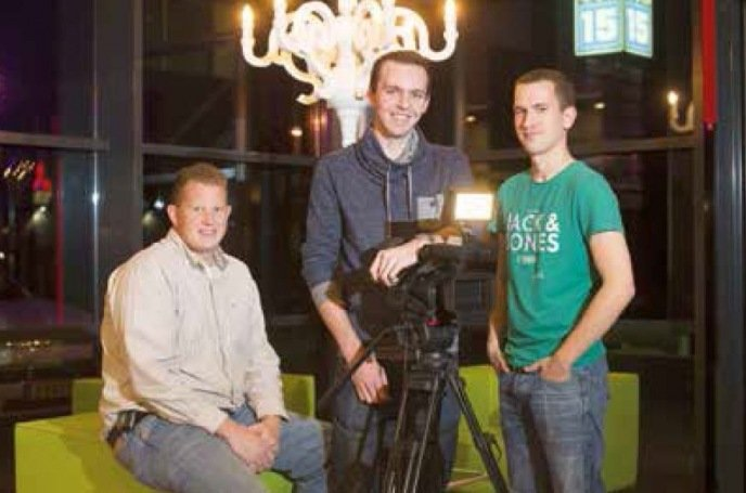 Fotografie: DeBeeldredacteur.nl/Michel ter Wolbeek