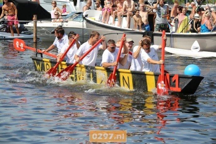 Pothuizen Bouw (1.40 min) (team 14)
