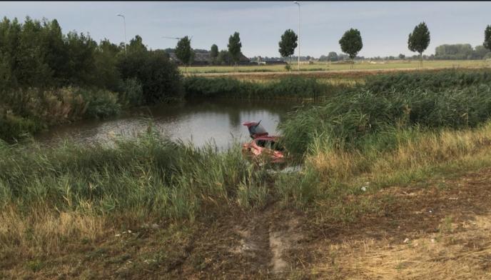 Foto Rijkswaterstaat / @WIS_WIM