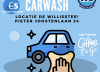 Kids College Carwash voor nieuw schoolplein