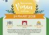 Paasevent voor jong en oud op zaterdag 24 maart Zaterdag 24 maart a.s. wordt rondom de Hervormde Kerk in Wilnis voor de eerste keer een Paasevent georganiseerd waarbij iedereen welkom is. Het Paasevent start met een maaltijd om 18.00 uur in �de Roeping�.