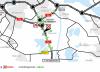 Groot onderhoud A2: weekendwerkzaamheden ter hoogte van Abcoude