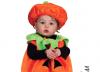Halloween bij Mama Lokalen