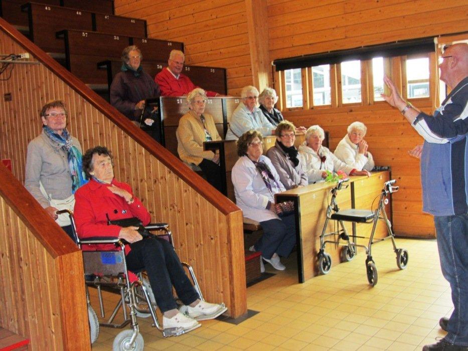 Historische Tuin Aalsmeer : New season at historic garden aalsmeer nl u the cedar journal