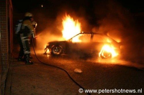 De favoriete foto van Peter Bakker, nieuwsjager voor 0297-online.nl