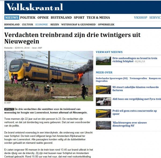 Volkskrant.nl foto via ANP