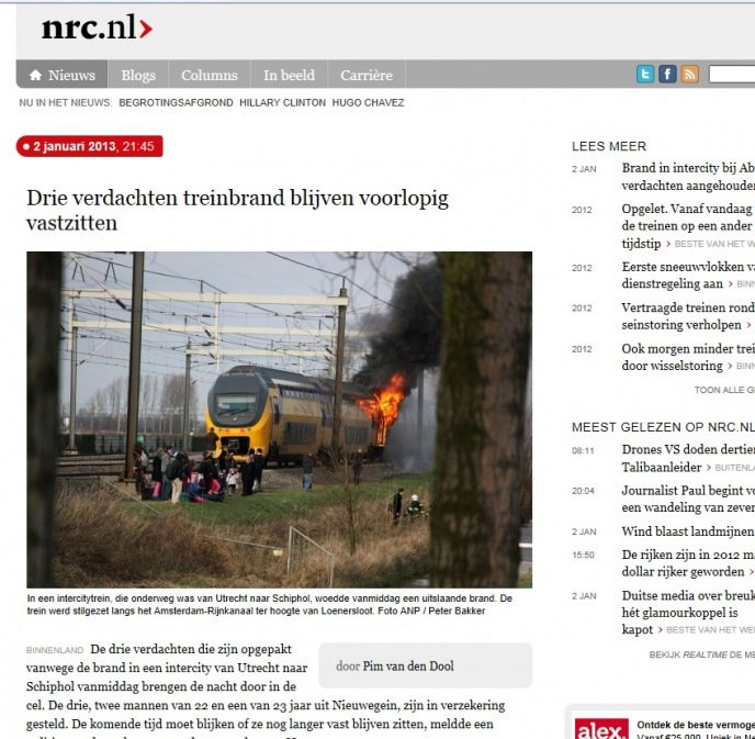 NRC.nl